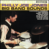 Philly Joe Jones / Drums Around The World