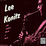 Lee Konitz / Subconscious Lee