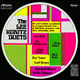 Lee Konitz / The Lee Konitz Duets