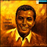 Richie Kamuca / The Richie Kamuca Quartet