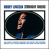 Abbey Lincoln / Straight Ahead