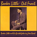 Booker Little / Out Front