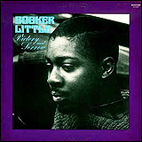 Booker Little / Victory And Sorrow