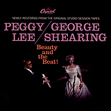 Peggy Lee / Peggy Lee with George Shearing Beauty and the Beat!