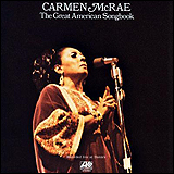 Carmen McRae / The Great American Songbook