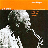 Frank Morgan / City Nights