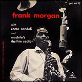 >Frank Morgan / Frank Morgan on GNP (Complete Edition)
