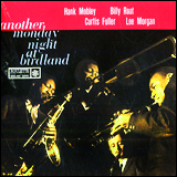 Hank Mobley / Another Monday Night At Birdland