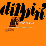 Hank Mobley / Dippin