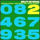 Hank Mobley / Mobley's Second Message