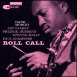 Hank Mobley / Roll Call