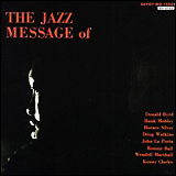 Hank Mobley / The Jazz Message Of Hank Mobley Complete Edition (276E6023)