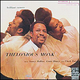 Thelonious Monk / Brilliant Corners