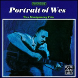 Wes Montgomery / Portrait of Wes