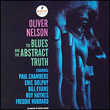 Oliver Nelson / The Blues And The Abstract Truth