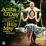 Anita O'Day / Anita O'Day Swings Cole Porter With Billy May