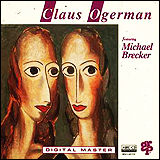 Claus Ogerman / Featuring Michael Brecker