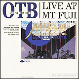 Out Of the Blue / Live At Mt.Fuji (CP32-5406)