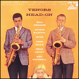 Bill Perkins And Richie Kamuca / Tenors Head On