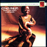 Esther Phillips / What A Diff'rence A Day Makes