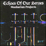 Nicholas Payton and Vincent Herring / Echoes Of Our Heroes