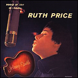 Ruth Price / Sings With Johnny Smith