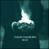 David Sanborn / Inside