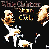 Frank Sinatra and Bing Crosby / White Christmas (BMCD5002)