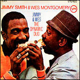 Jimmy Smith and Wes Montgomery / The Dynamic Duo