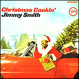Jimmy Smith / Christmas Cookin'