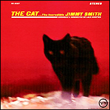 Jimmy Smith / The Cat