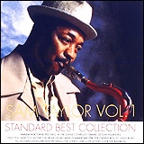 Sam Taylor / Vol.1 Standard Best Collection (FGS-901)