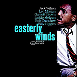 Jack Wilson / Easterly Winds