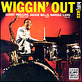 Jerry Wiggins And  Harold Land / Wiggin' Out