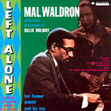 (Mal Waldron) Jackie McLean / Left Alone