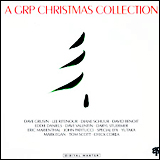 A GRP Christmas Collection (GRD-9574)