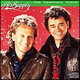 Air Supply / The Christmas Album