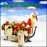 Best Of Christmas / Pat Boone, Brenda Lee, Bing Crosby (MVCM-95)