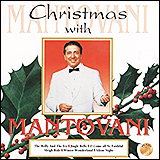 Mantovani / Christmas With Mantovani (PYCD 200)