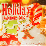 Holiday Traditions 2002 (3145202762 INO3)