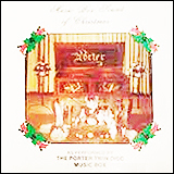 Music Box Sound Of Christmas (PMBD19) / The Porter Twin Disc Music Box