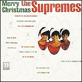 The Supremes / Merry Christmas (POCT-1533)