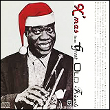 (Louis Armstrong) X'mas From Great Old Friend (BY30-5148)