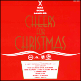 Xmas Song Sampler Cheers For Chistmas (DCI-3057)